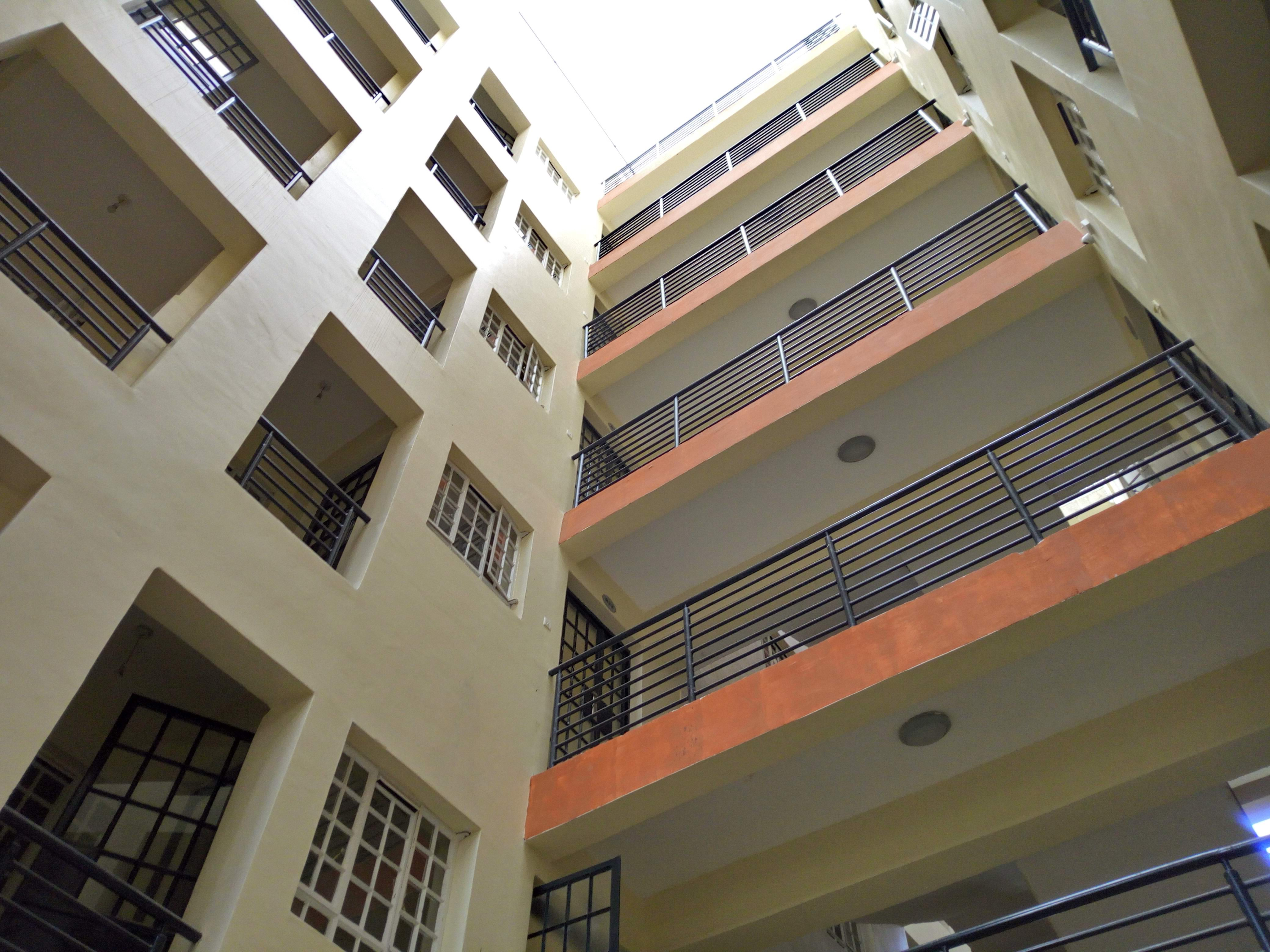 1 bedroom apartments in Ruaka (Rosslyn Hill Apartment)