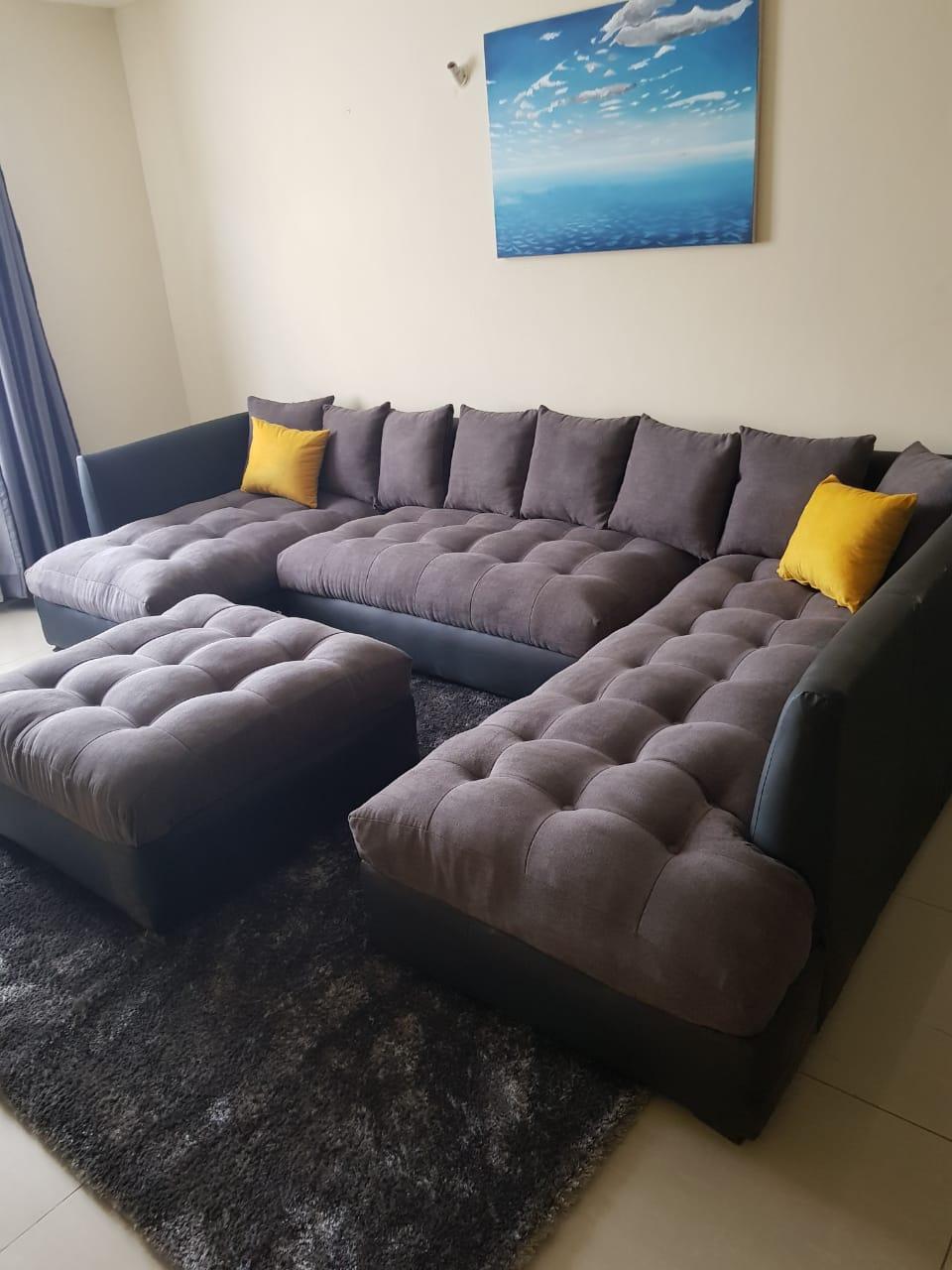 Furnished apartment Nakuru Milimani Area