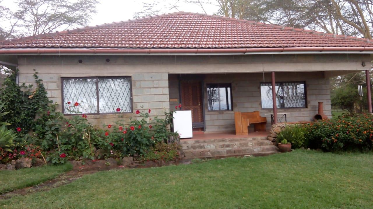 3 bedroom house in Naivasha