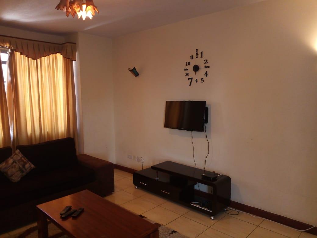 Kilimani Apartment