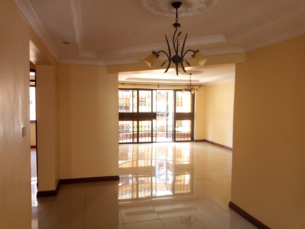 Mbaazi Avenue Apartment