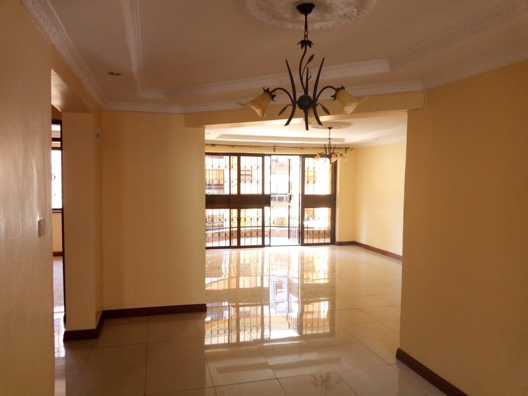 Mbaazi Avenue Apartment