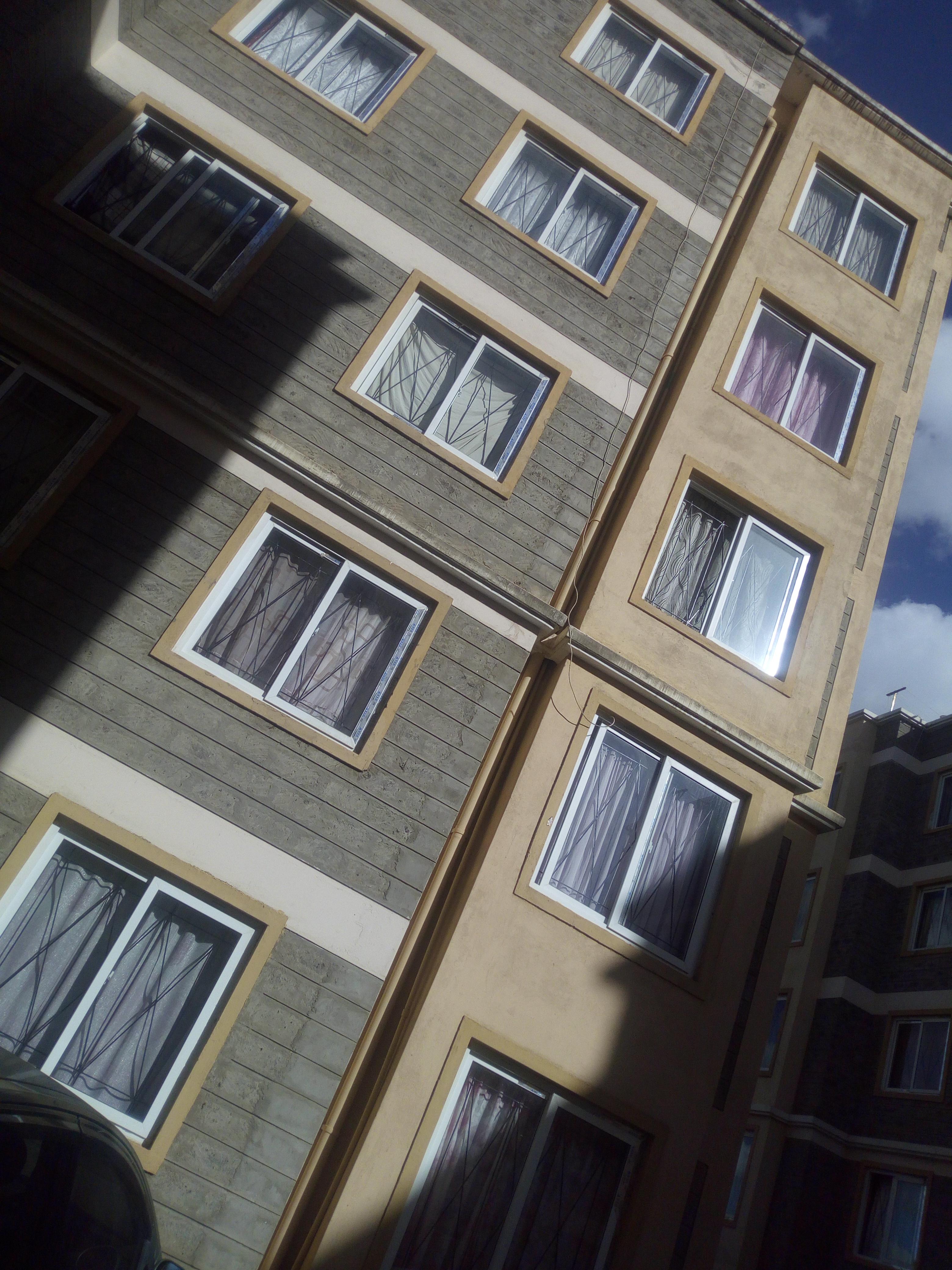 360 Apartments