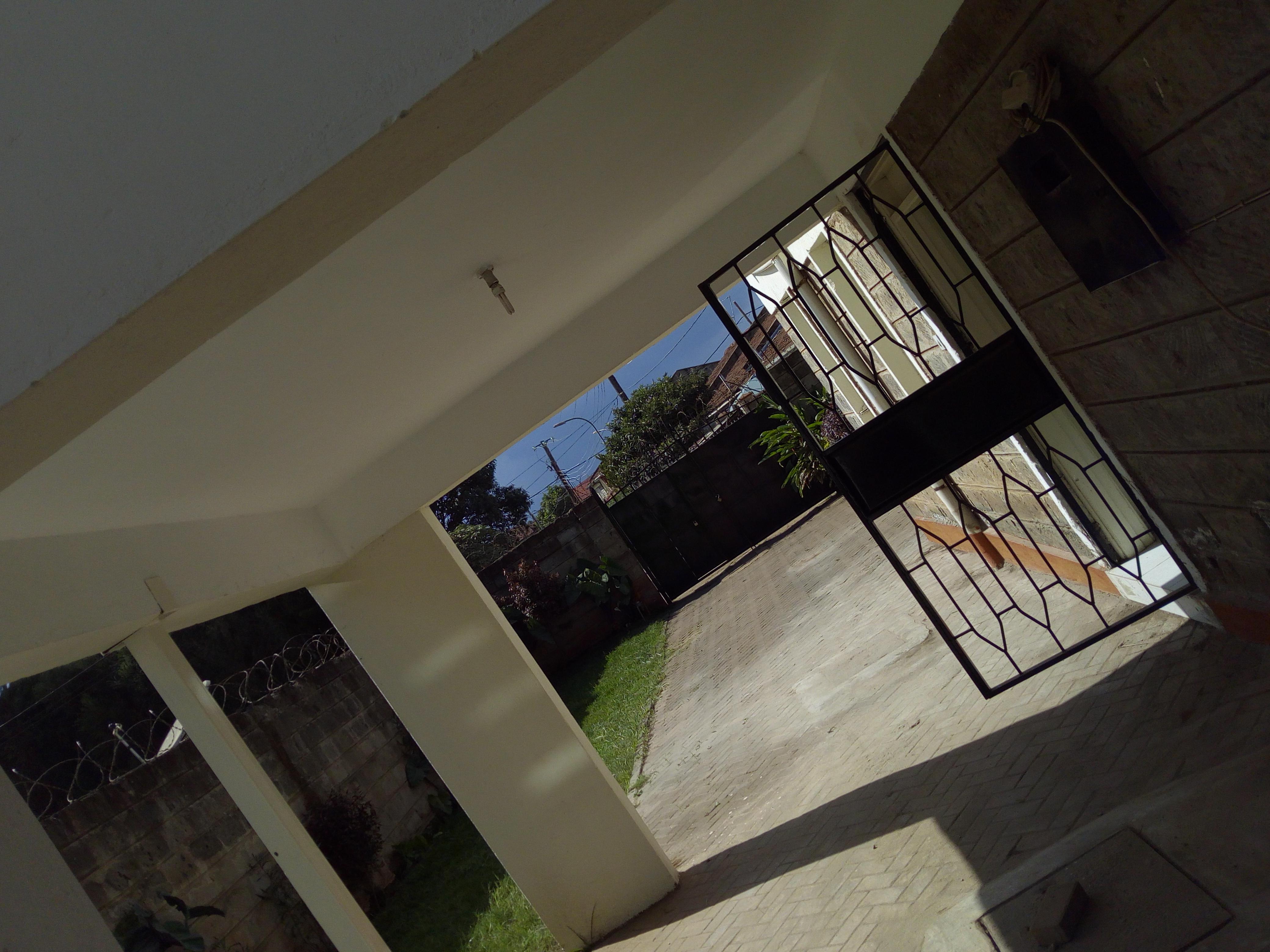 Lavington Amboseli Mansionette