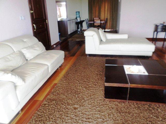 Upperhill Furnished Apartment.