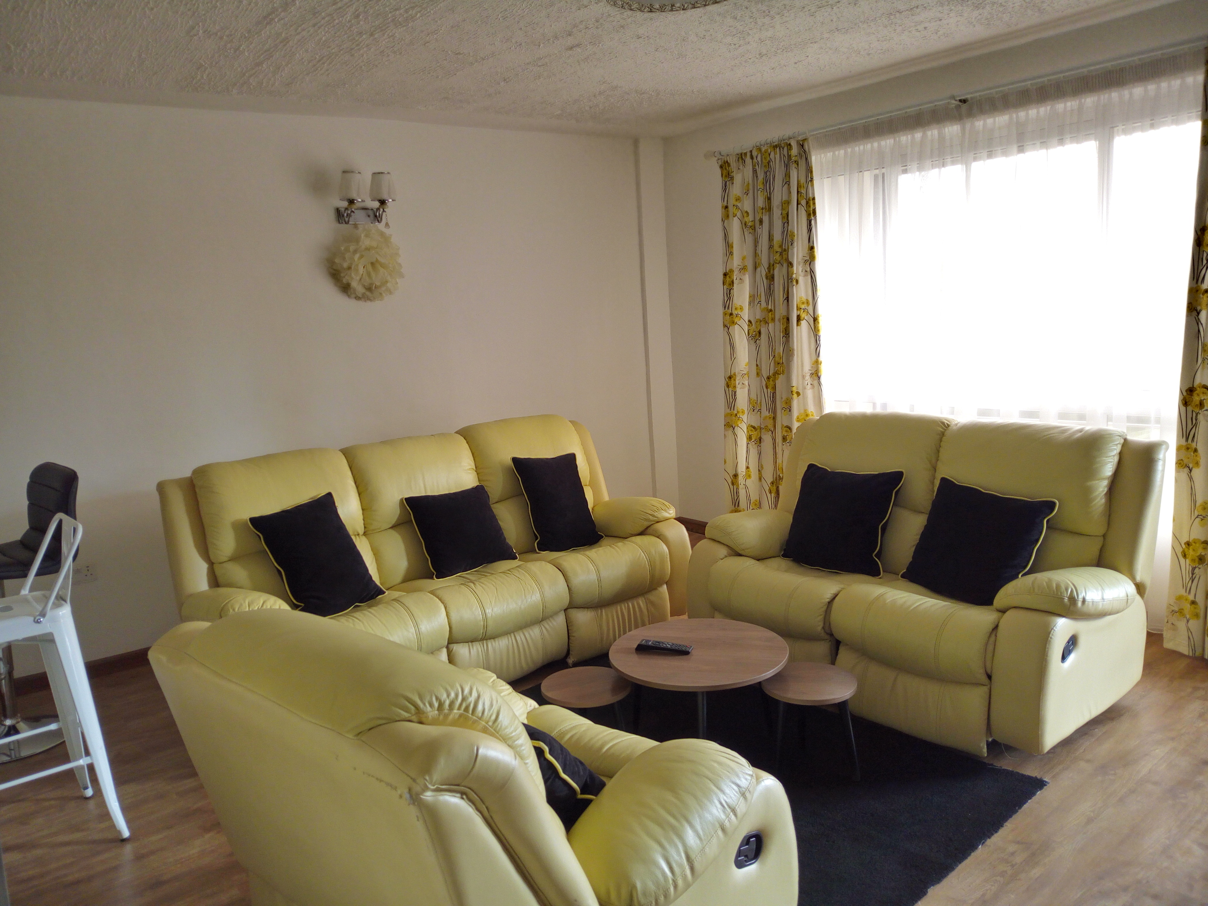 Estelle Furnished Apartment {Rent or Buy}
