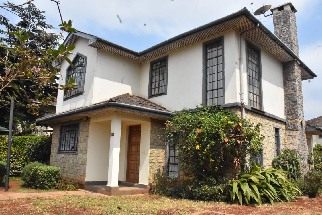 Edenville Estate Mansionette
