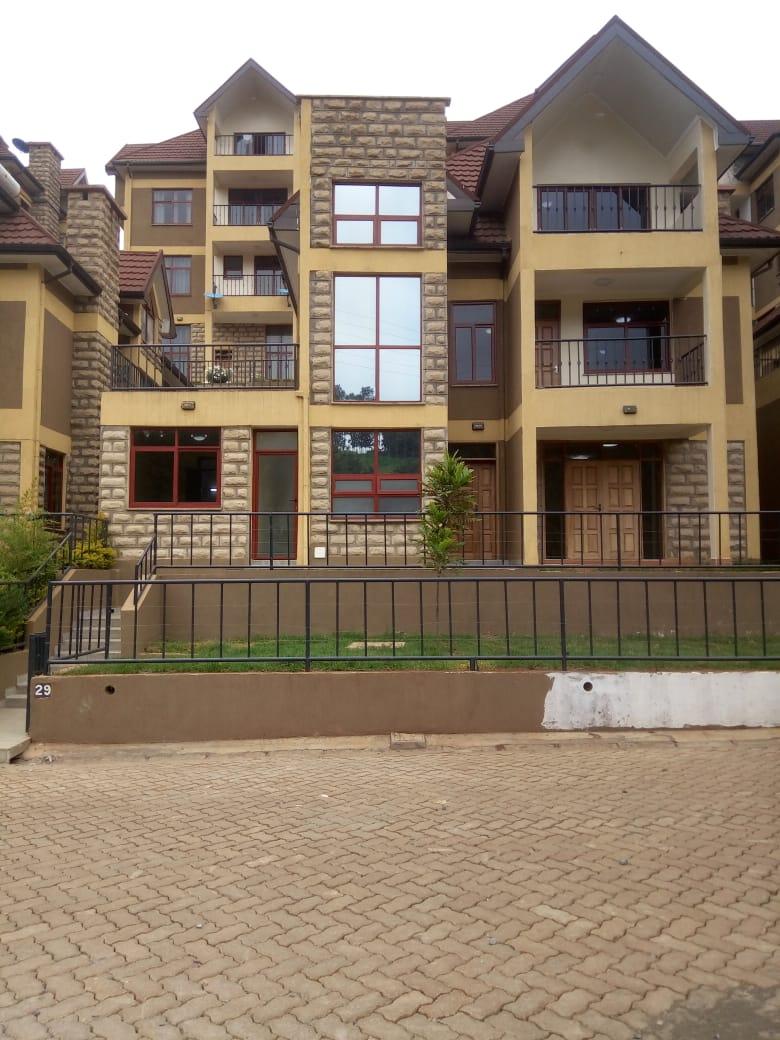 Red Hill Villa.