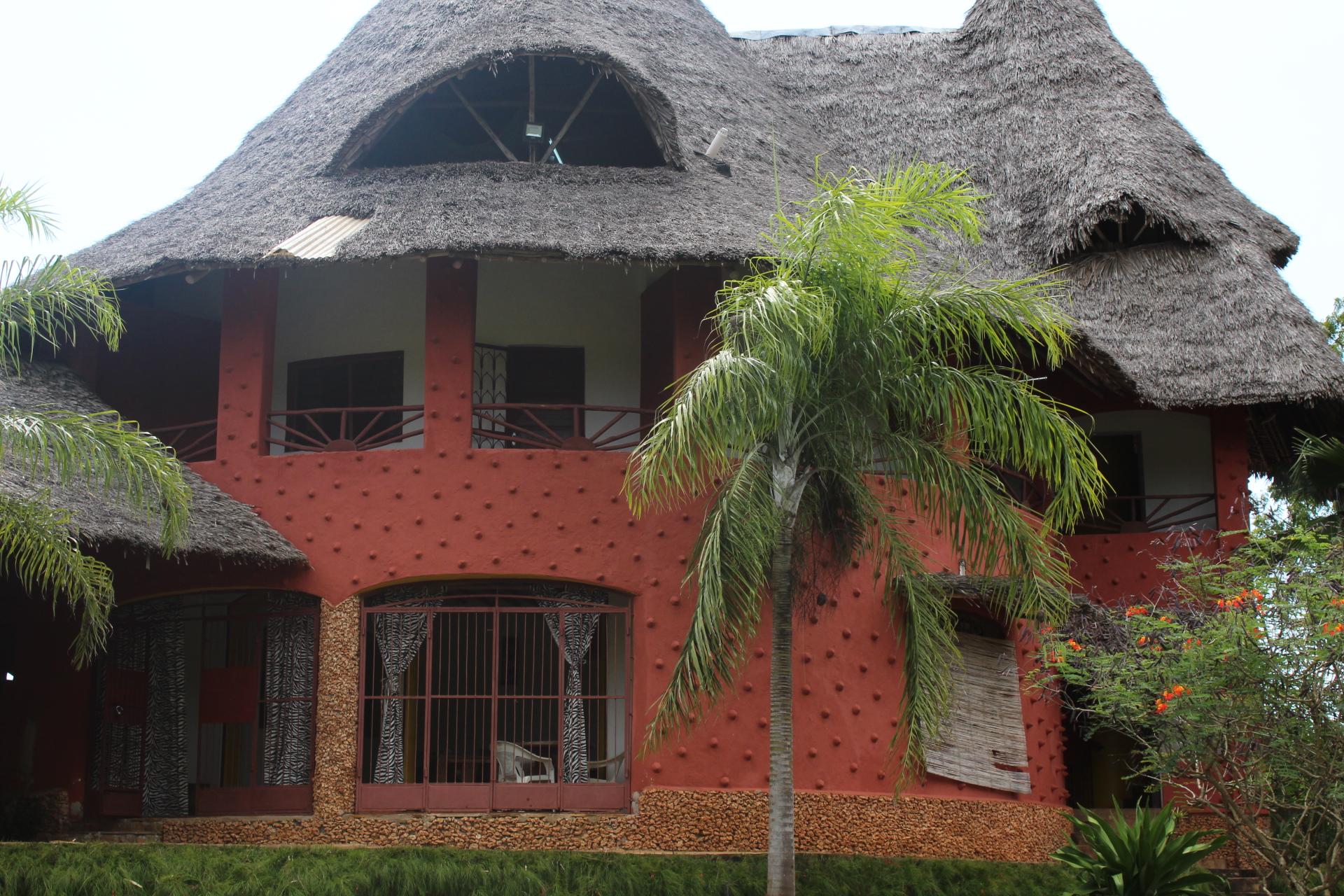 Fair Haven Resort, Diani.