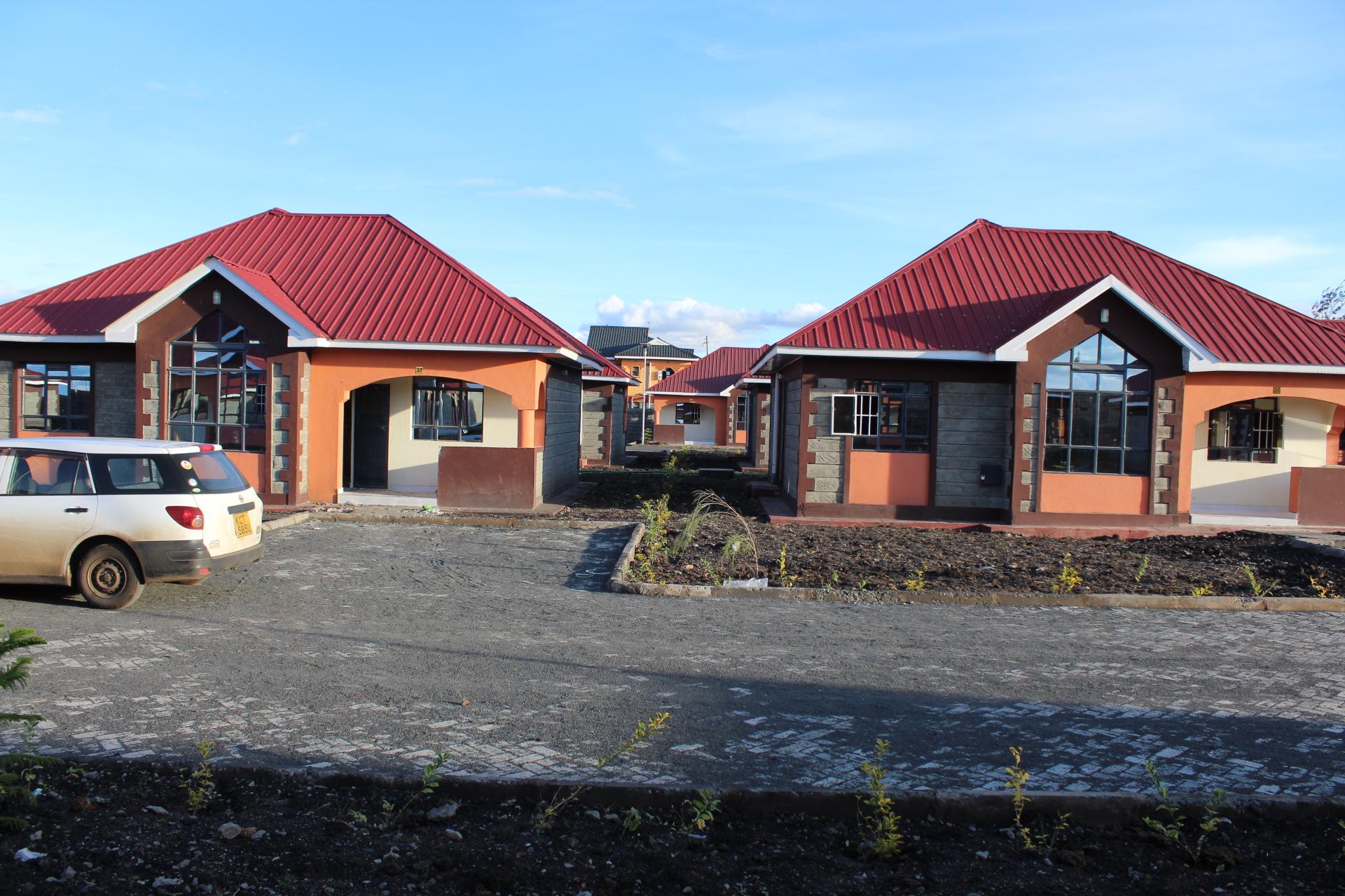 Willstone Homes Bungalow