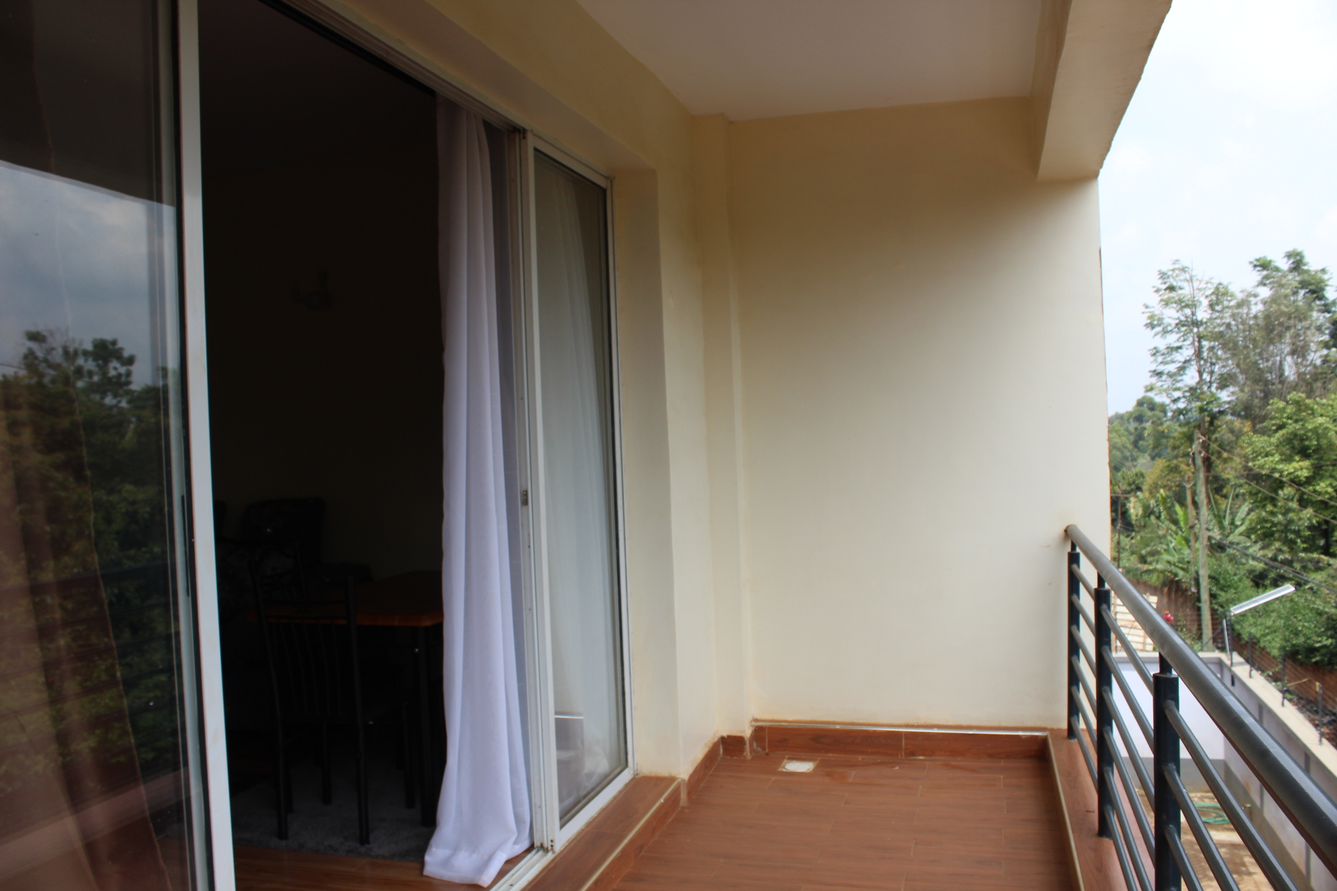 Amani Ochirds (2 Bedroom) Apartment.