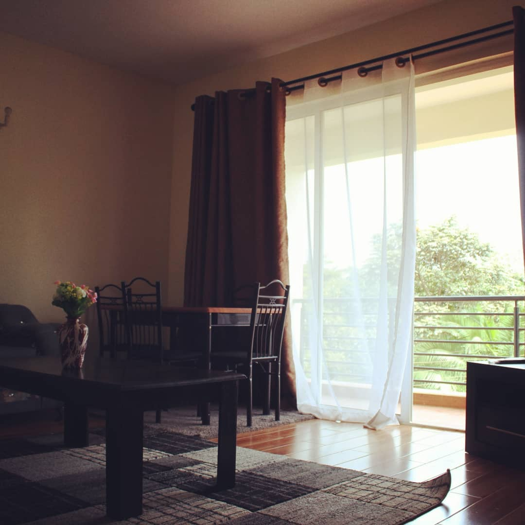 Rosslyn Serviced Apartment.