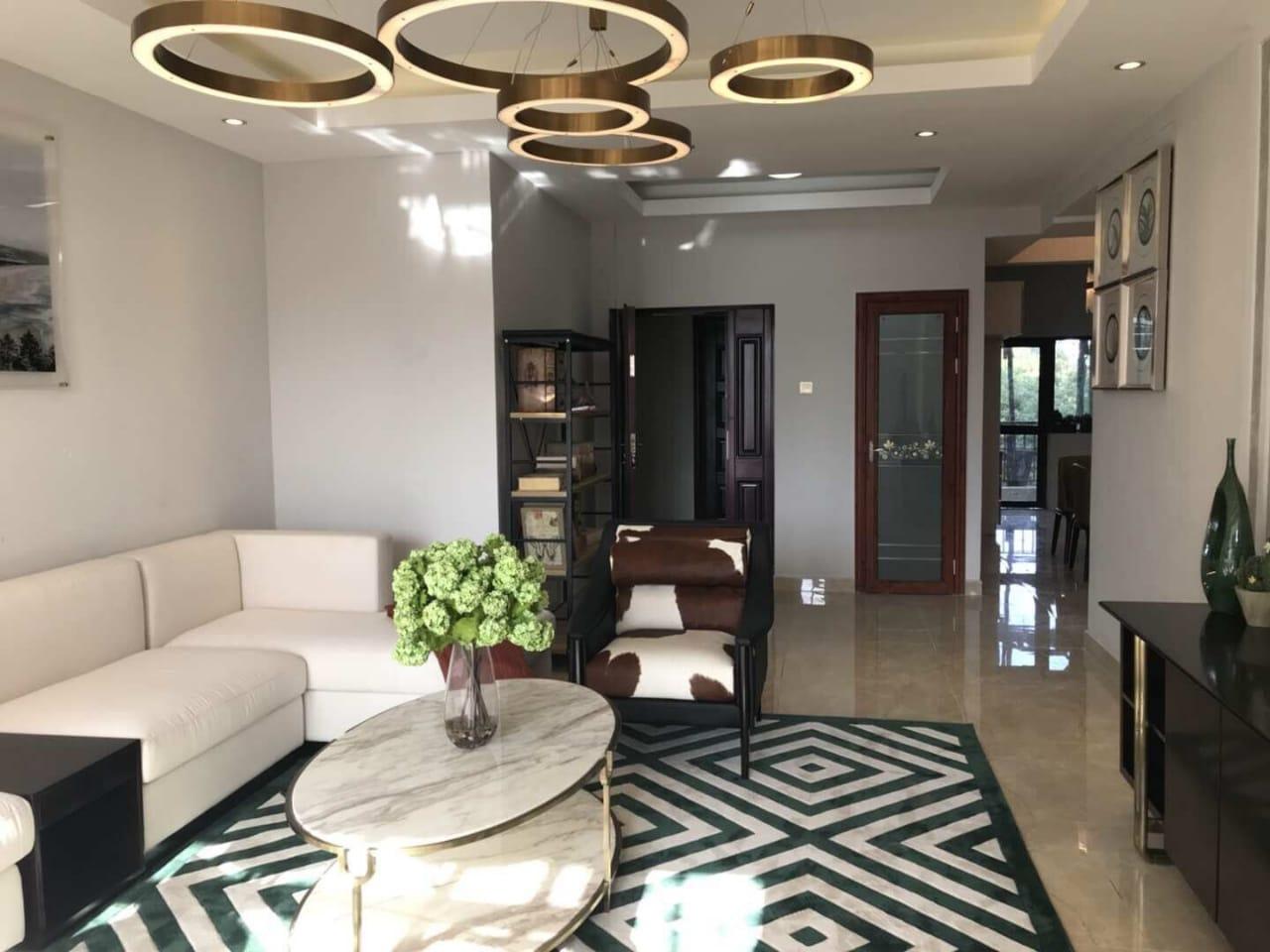 Silver Harbor Apartment-Kilimani