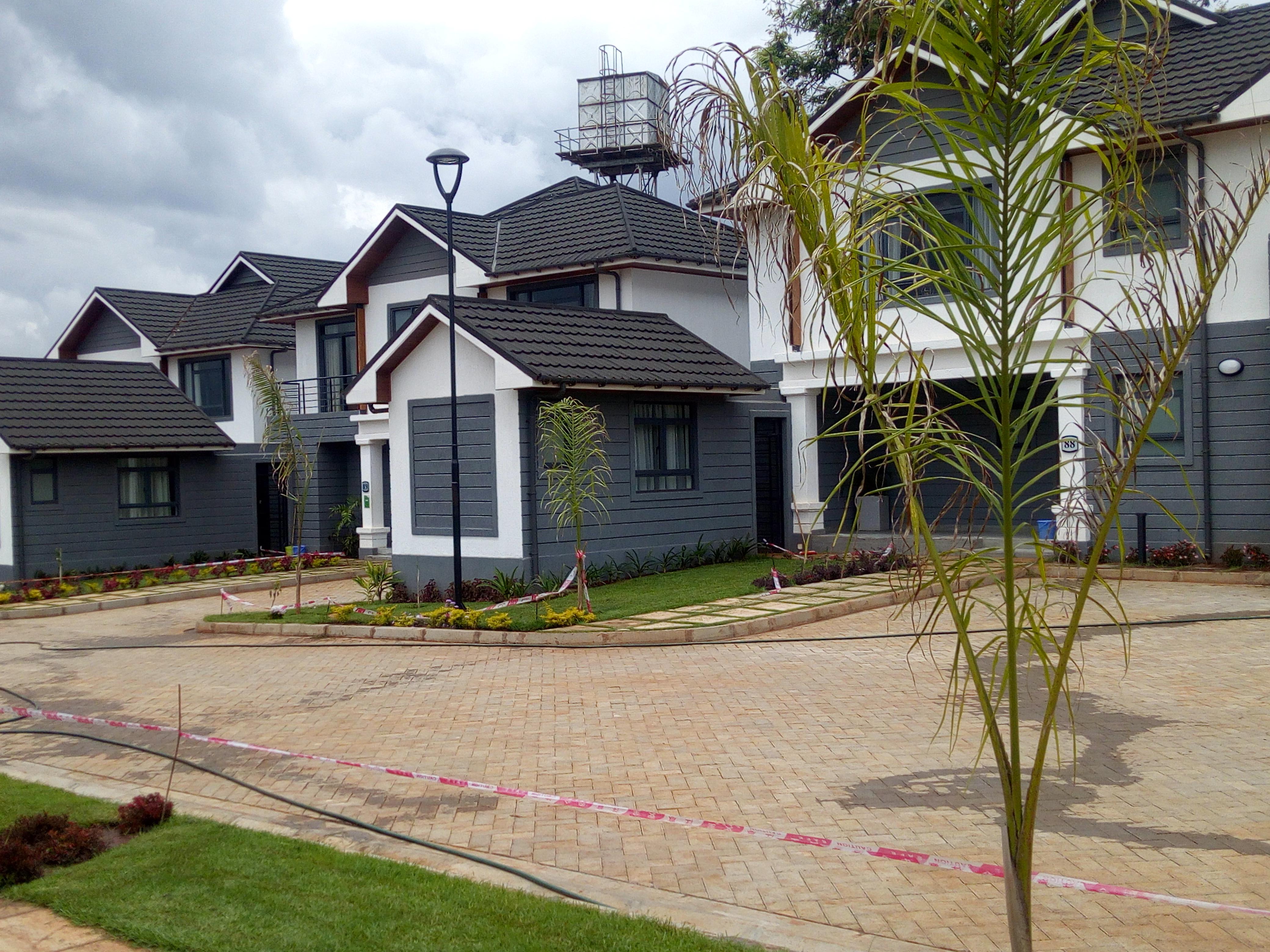 Five Star Paradise Villa