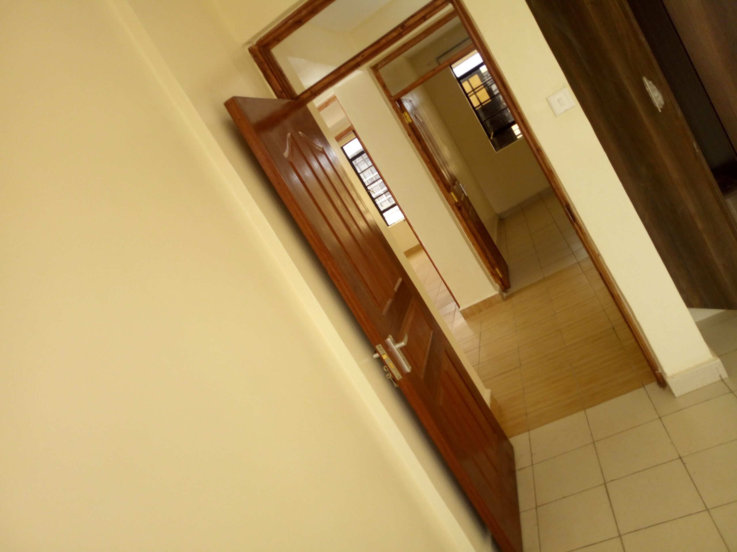 Limuru Road Apartments