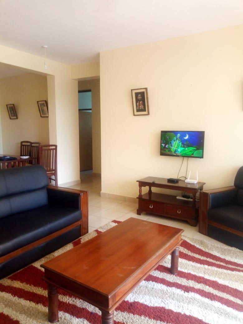 Mtwapa Furnished Apartment.