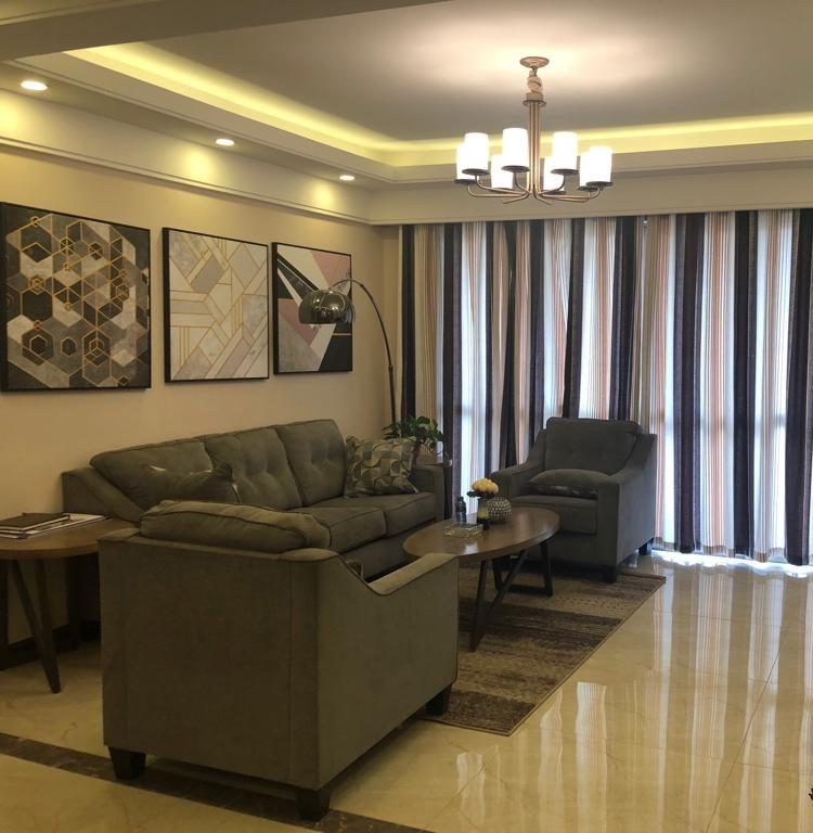Ngong Road Apartment