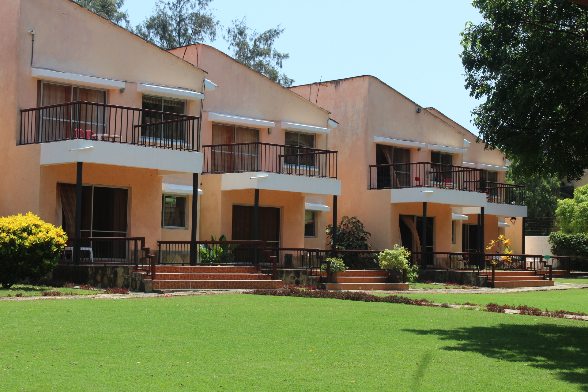 Makwetu Villas, Nyali.