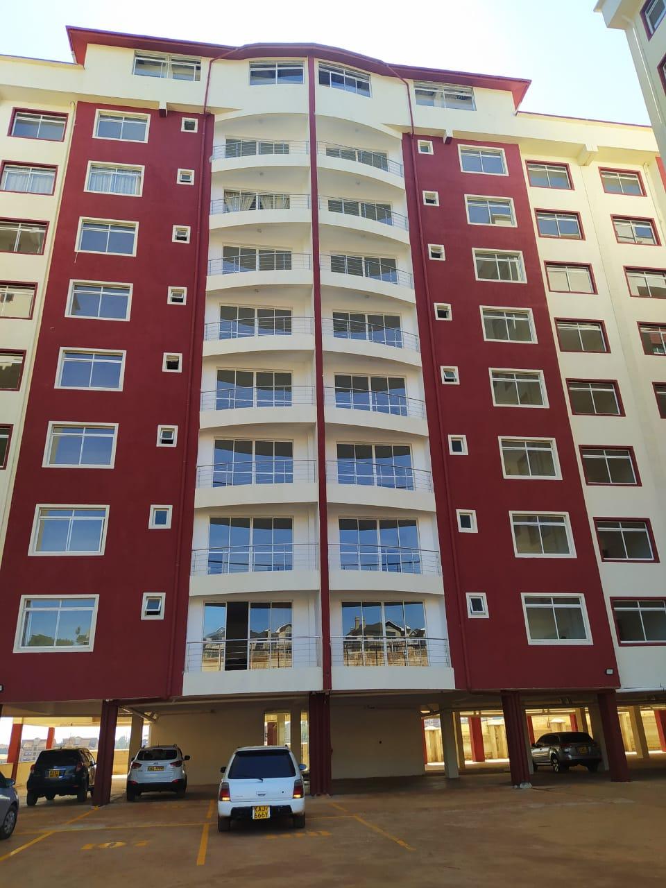 Thindigua Apartment