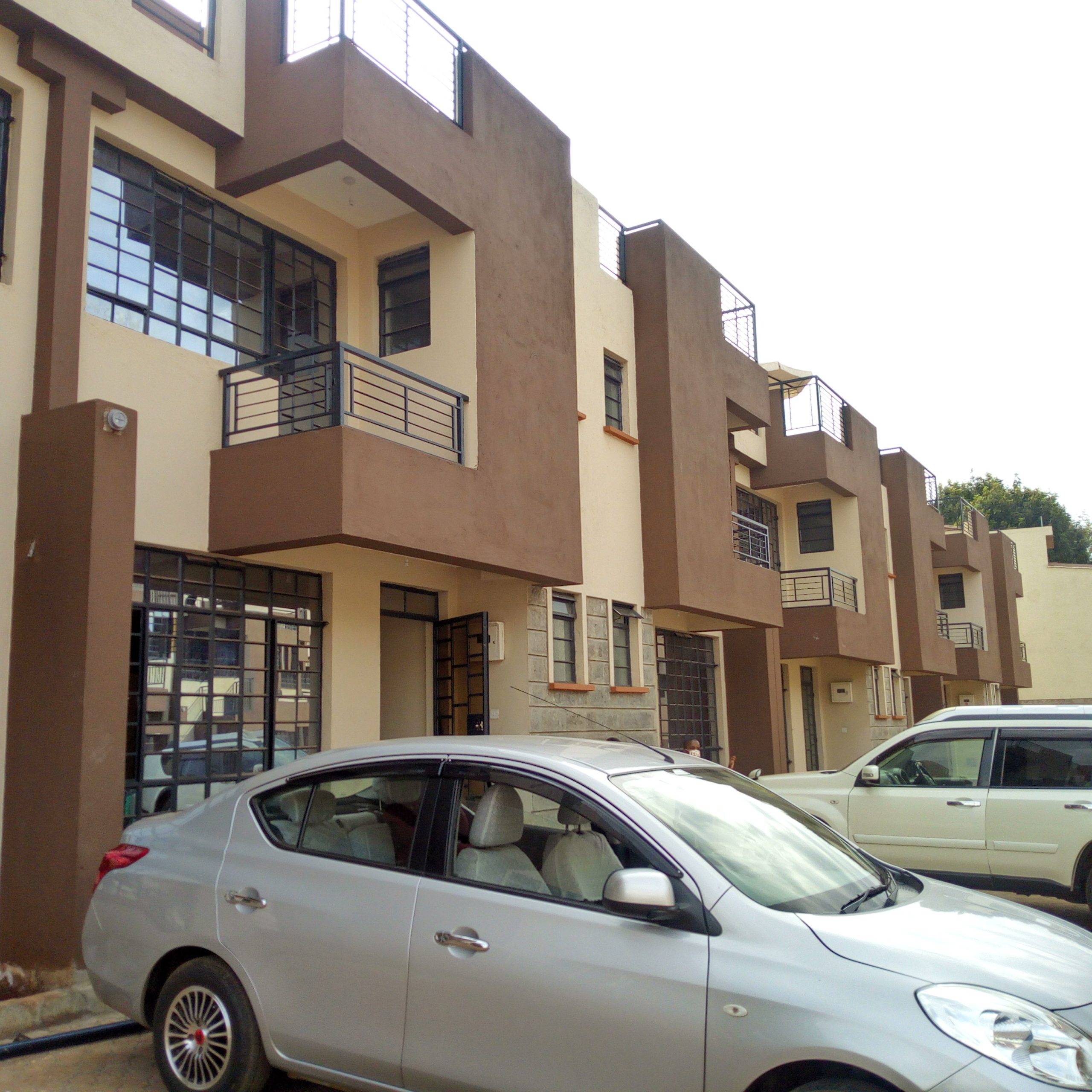 Lower Kabete Townhouse
