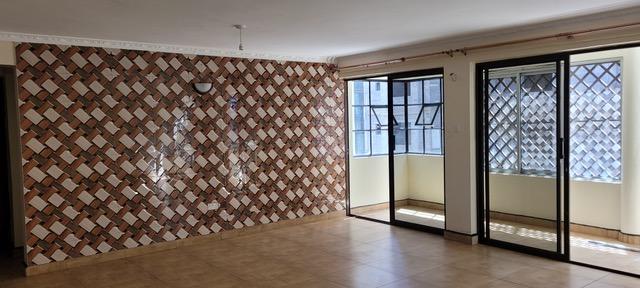 Mbagathi Way Apartment.
