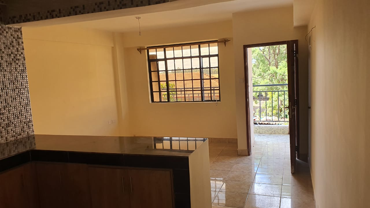 Junction Mall Apartment